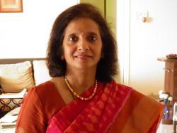 Geeta Pai Vaidya